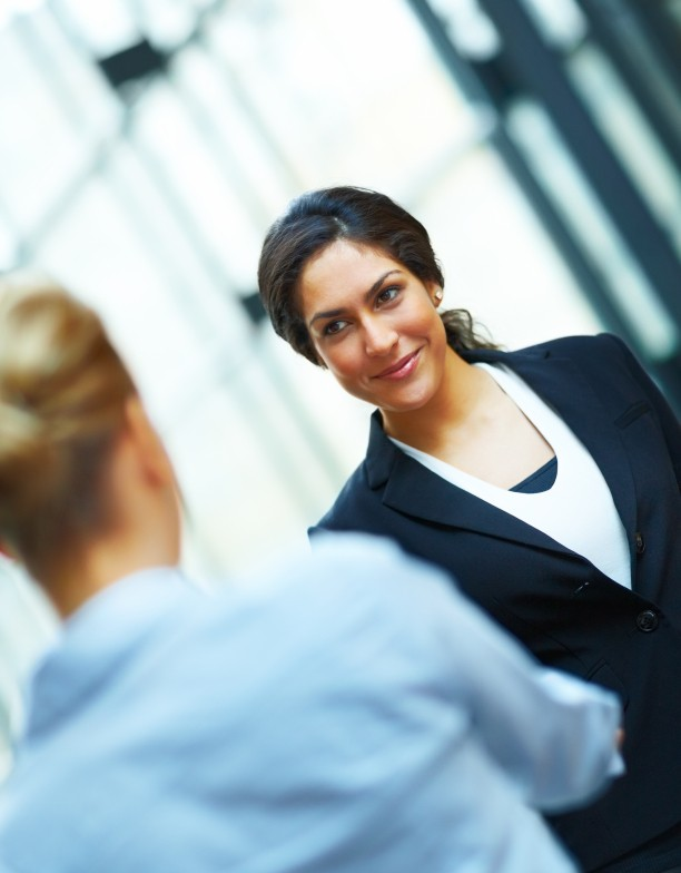 WOULD NETWORKING MAKE YOU MORE POWERFUL FOR YOUR ORGANIZATION?